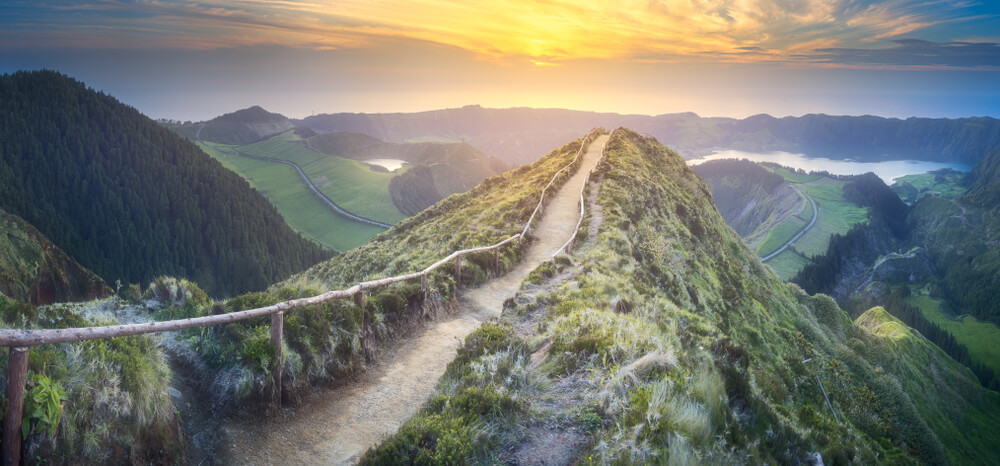 15 razones para viajar a las Islas Azores