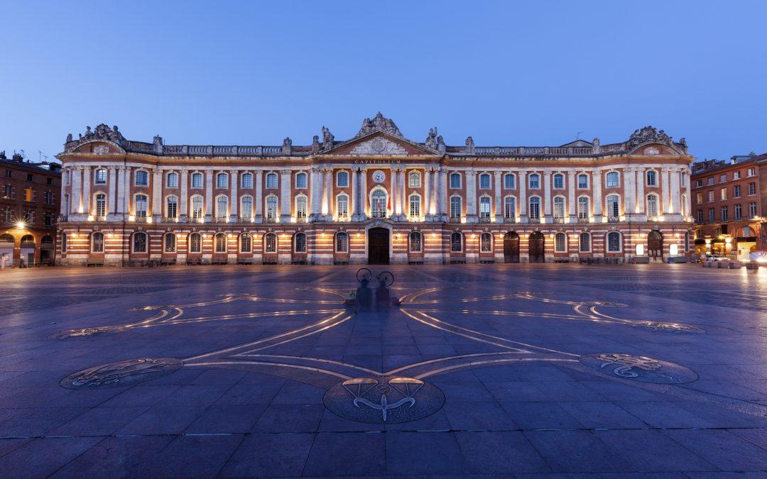 8 razones para viajar a Toulouse en 2018