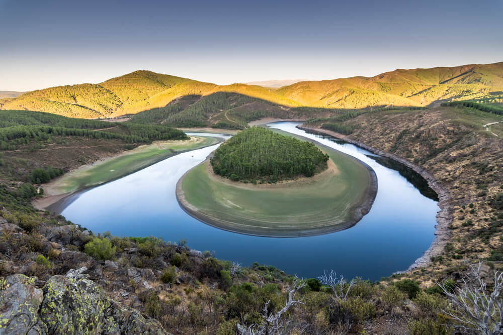 Rutas de senderismo más bonitas de España - Arribes del Duero