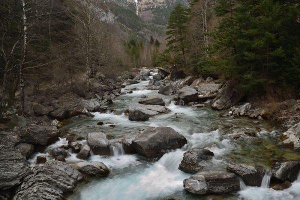 Rutas de senderismo más bonitas de España - Parque de Ordesa y Monte Perdido