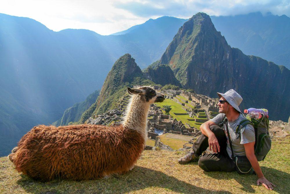 lugares turísticos de Perú