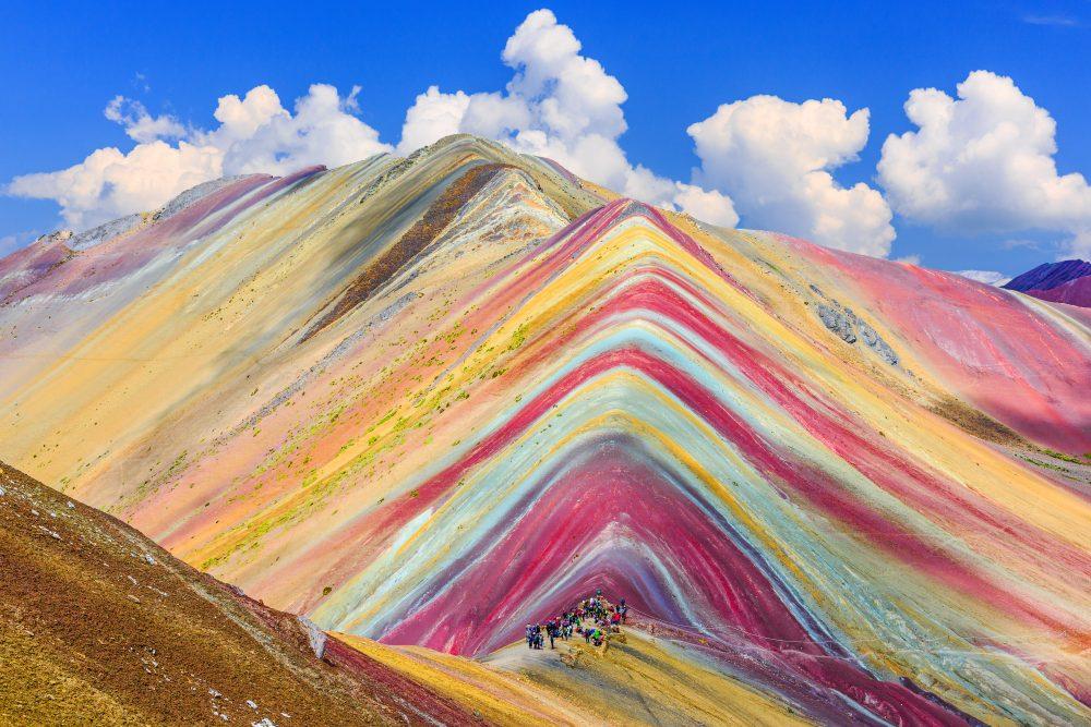 lugares imperdibles de Perú