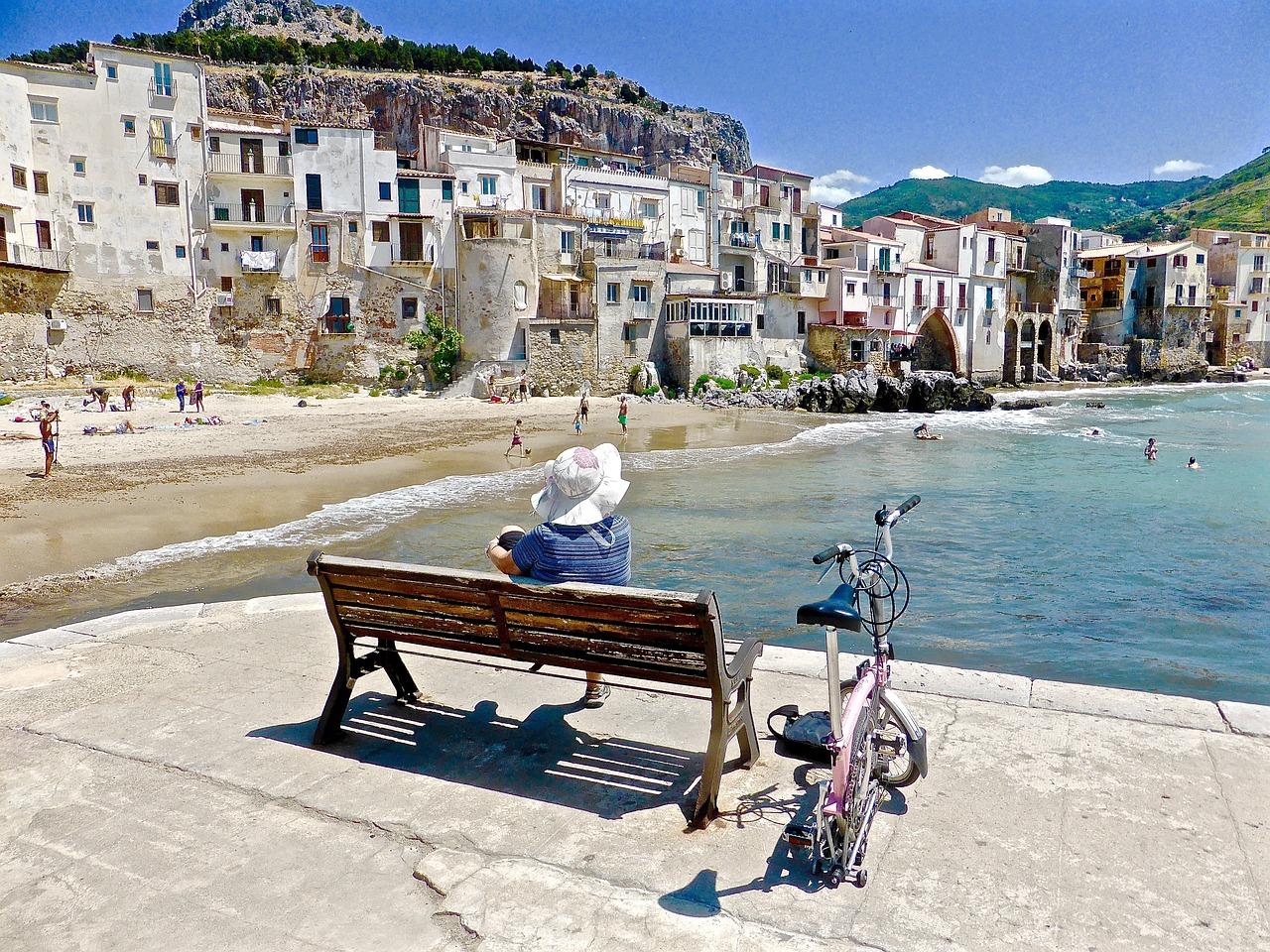 Cefalú, uno de los pueblos más bellos de Sicilia