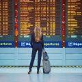 retraso en tu vuelo
