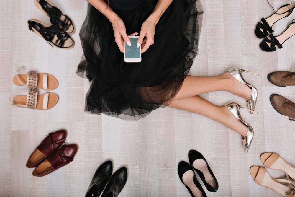 cuidar tus zapatos