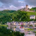 Valle del curso medio del Alto Rin - que ver en Alemania