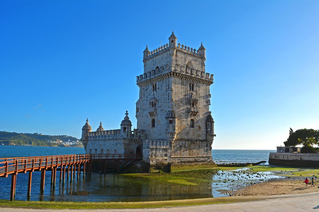 Heritage Lisboa