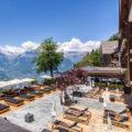 Hoteles de los Dolomitas