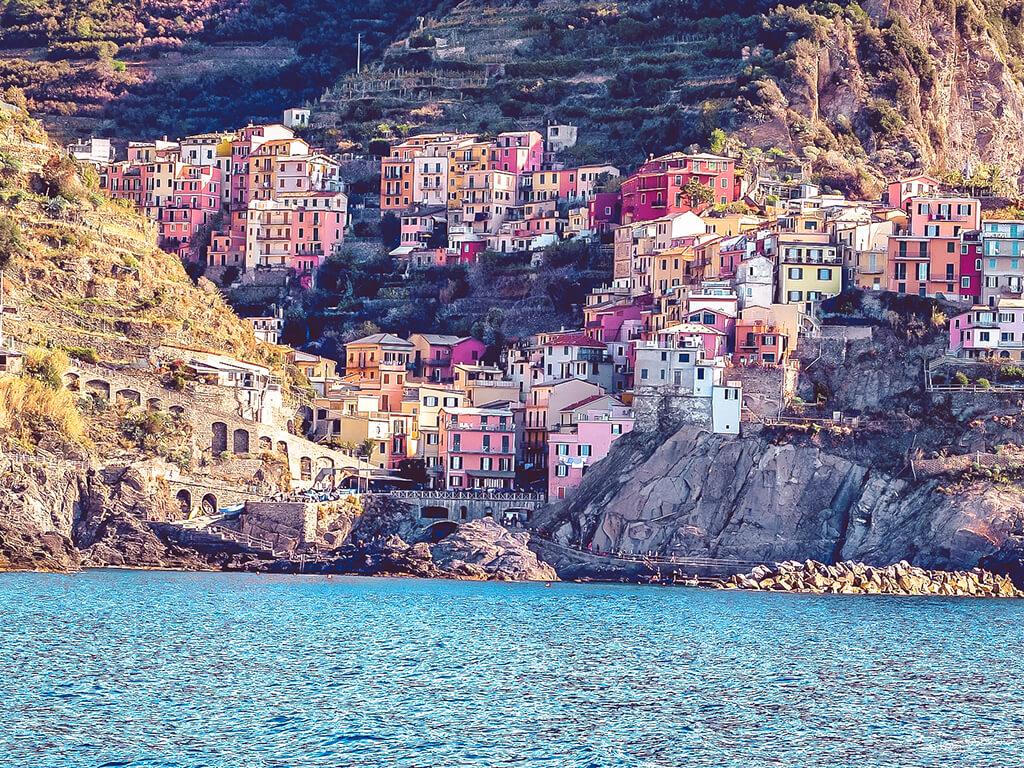 Riomaggiore, Cinque Terre - cosas que hacer en Italia