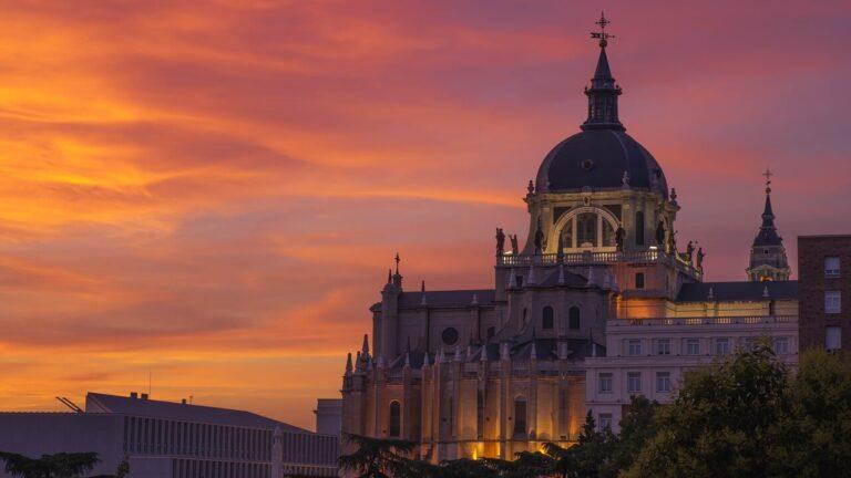 Madrid en un día - Catedral de la Almudena