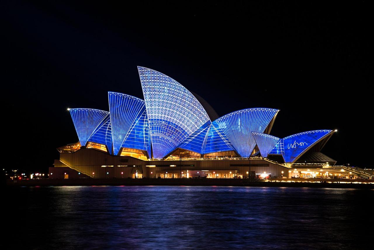 Vistar Australia