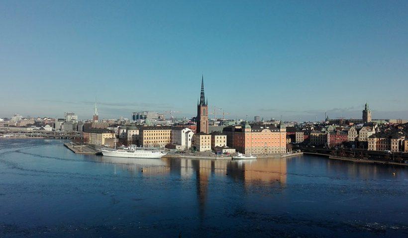 Tres capitales bálticas