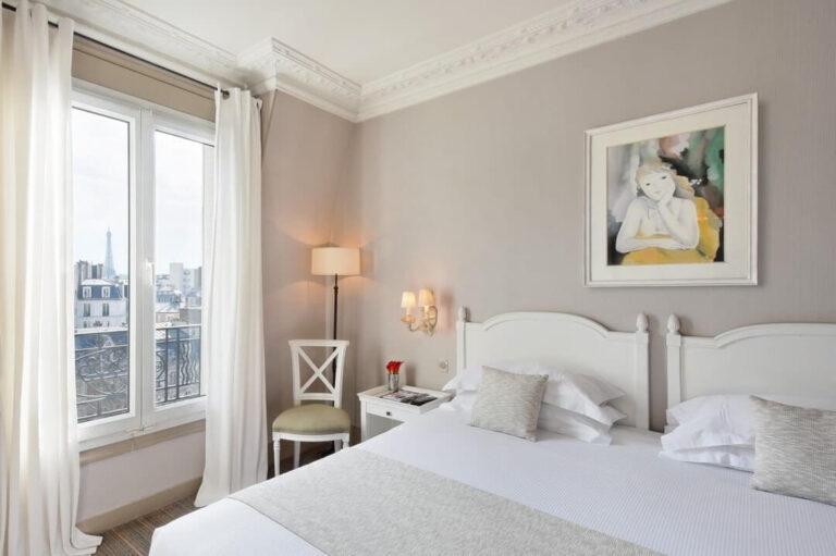 Hotel de Banville París