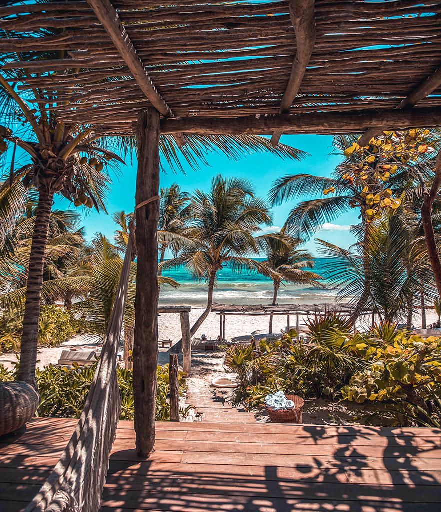 Islas Fiji, destinos de luna de miel