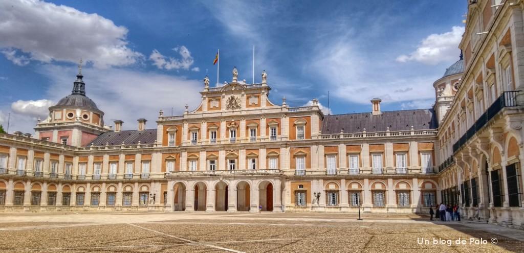lugares de Madrid que no te puedes perder