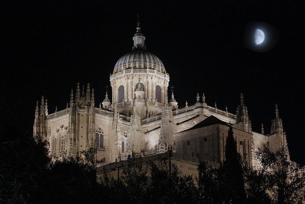 catedral salamanca