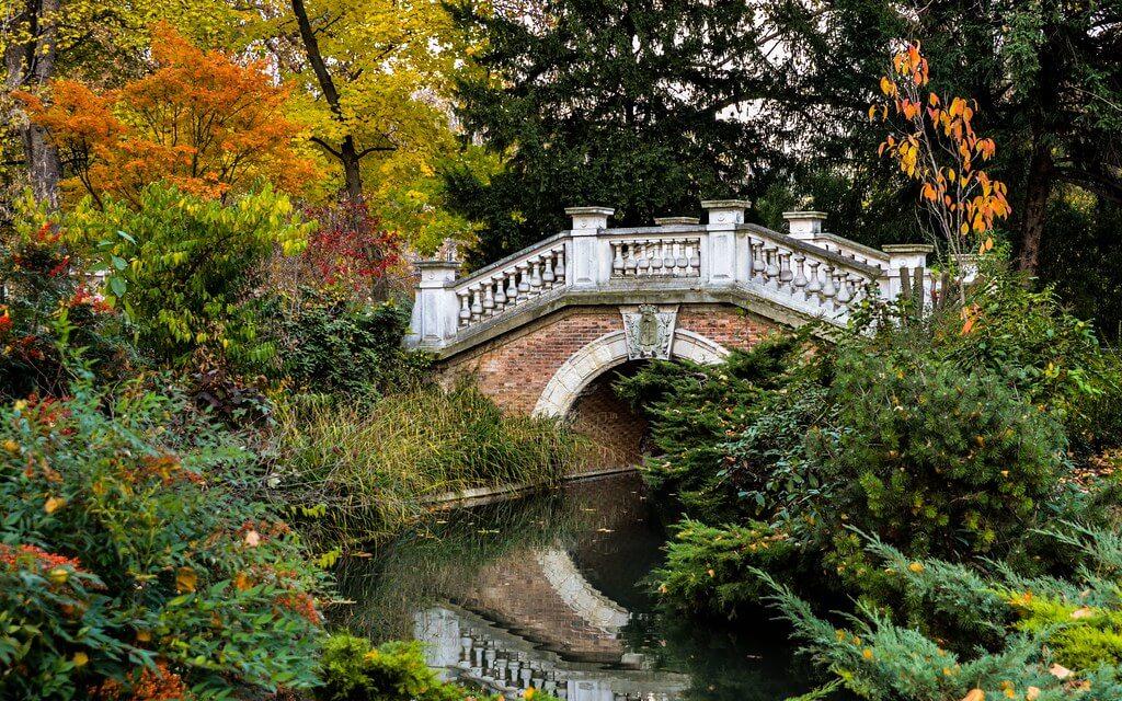 Cosas gratis para hacer en París