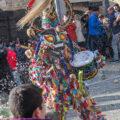 Fiestas de invierno, El Jarramplas de Piornal