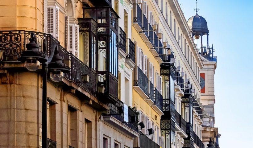 Lugares de Madrid que deberías ver