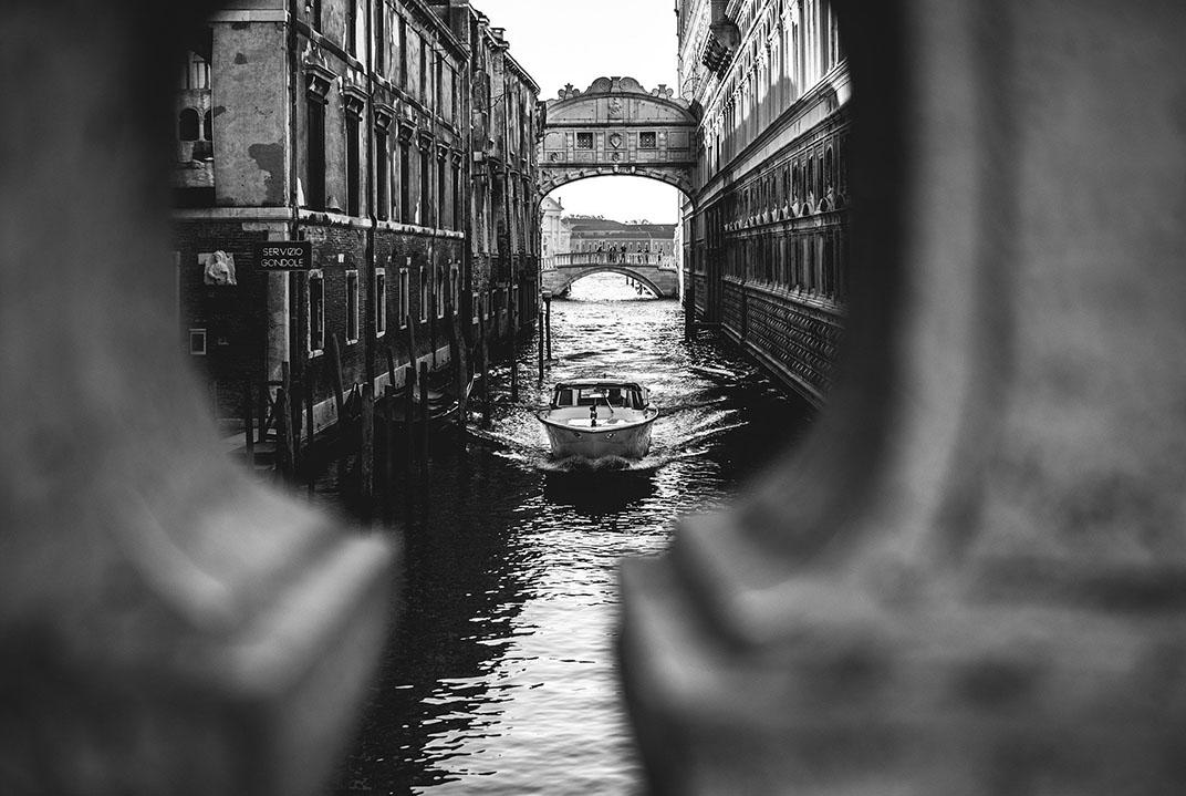 entrada anticipada venecia