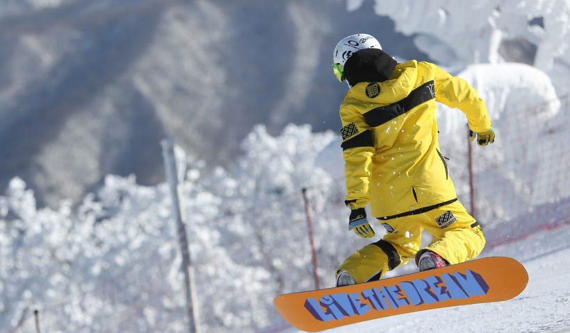 Estaciones esquí Europa