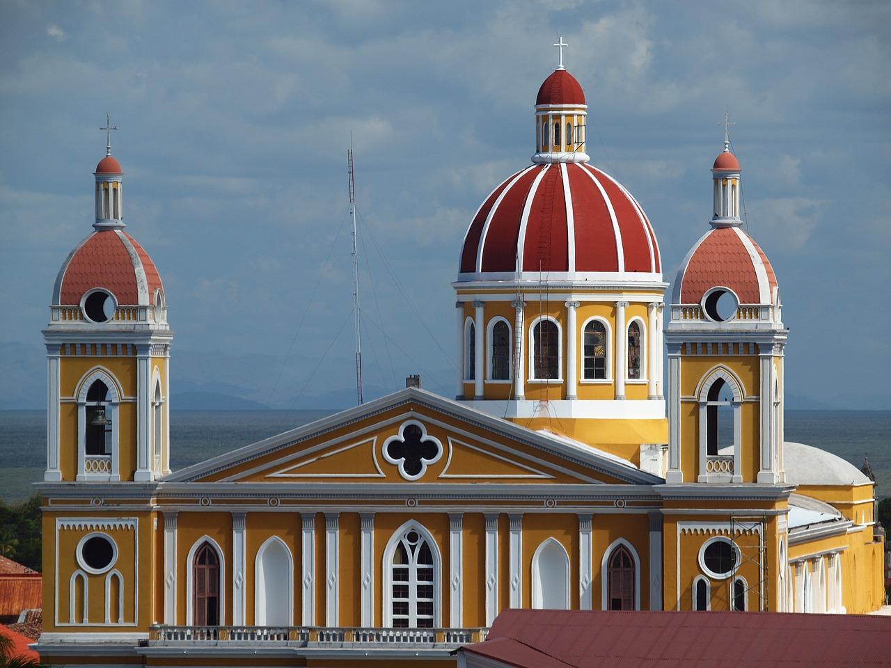 ciudades coloniales del Caribe