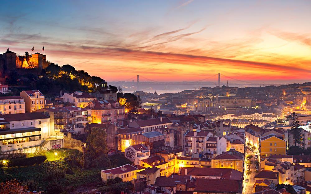 Mejores tours en Lisboa