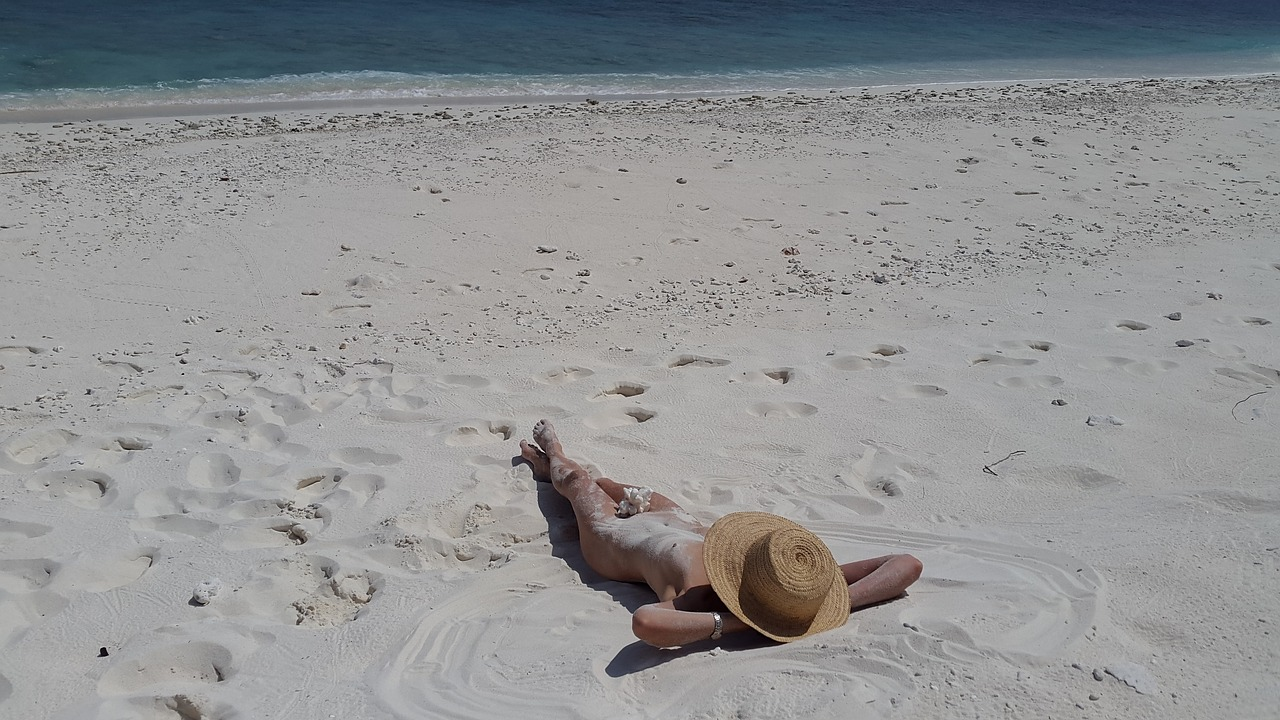 Playas en andalucia