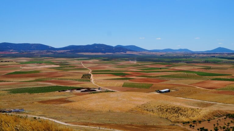viajar por Castilla-La Mancha