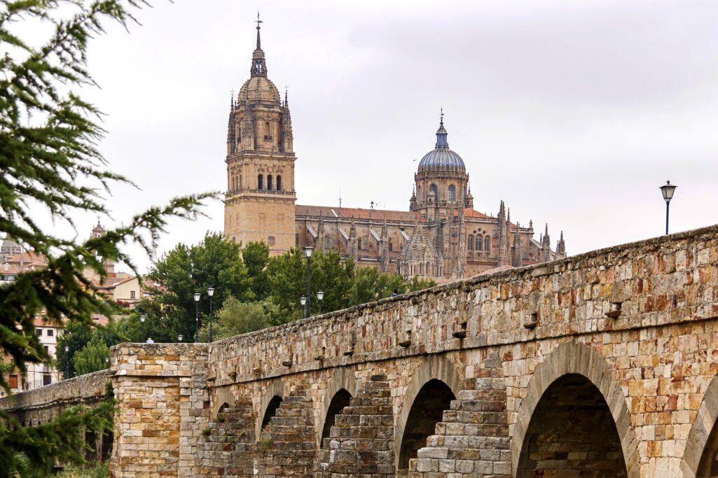 Hoteles encanto Castilla y León Salamanca