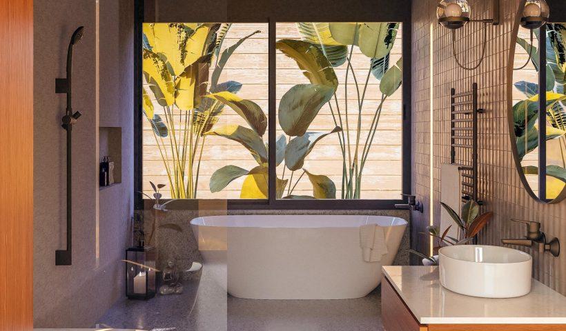Tendencias de decoración del baño en Barcelona