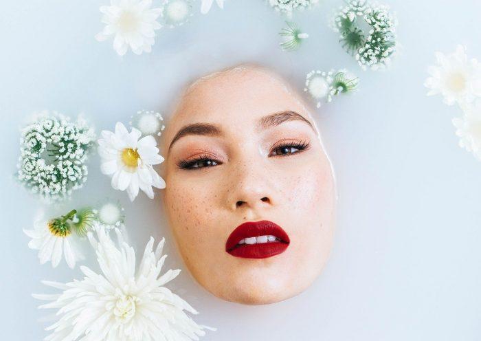 aceite limpiador facial