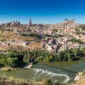 Ciudades españolas para visitar en primavera