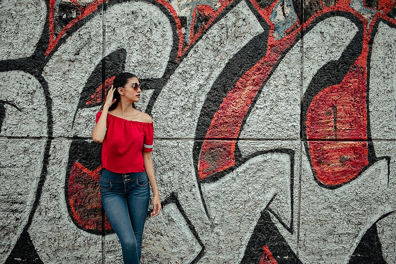 arte urbano en España