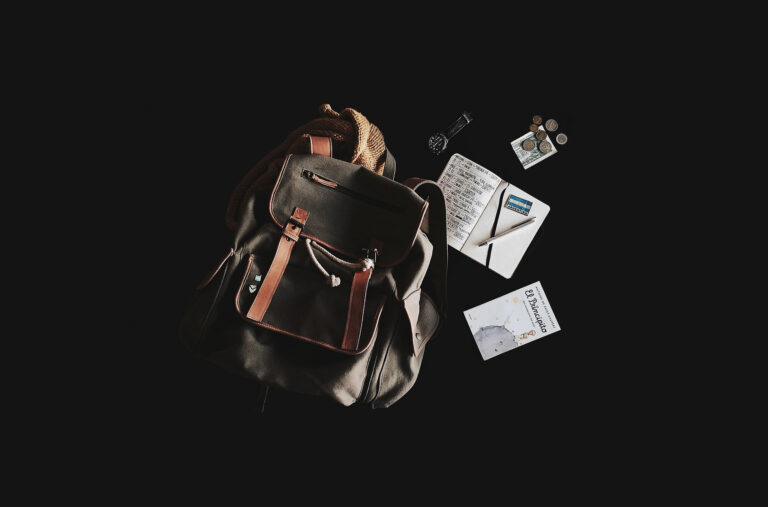 mochila viaje fin de semana