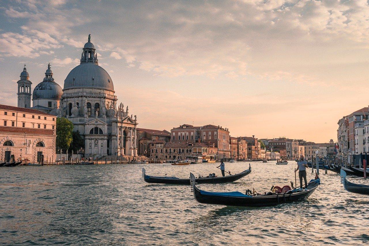 ciudades en el norte de Italia