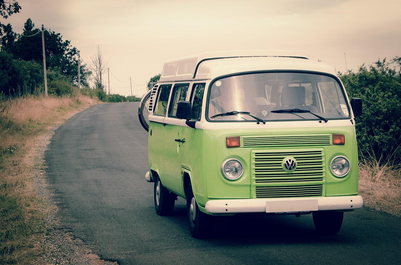 road trip por españa