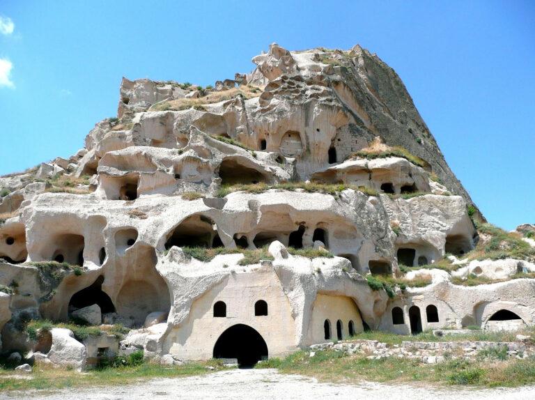 Dormir en una cueva los mejores hoteles