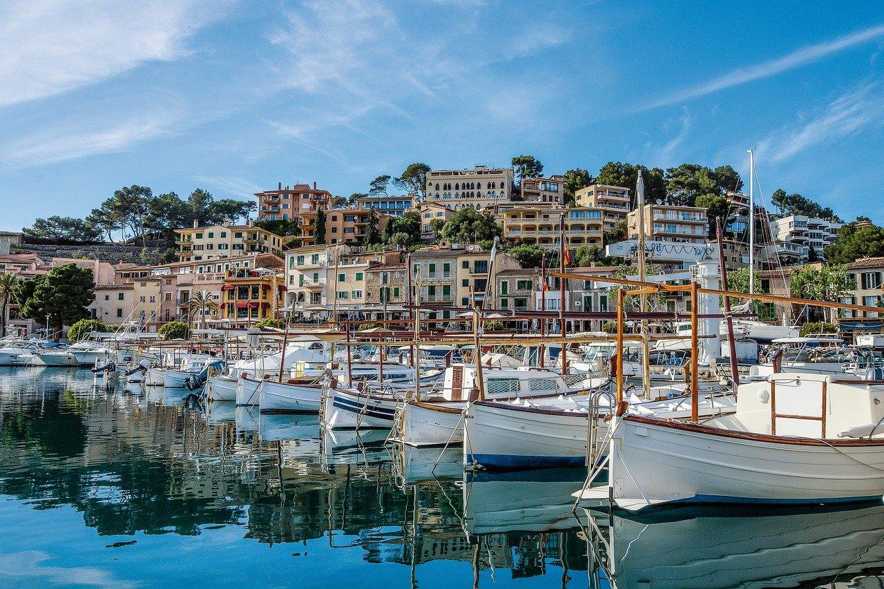 Lugares para ver en Mallorca