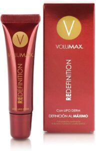 Volumax Redefinition