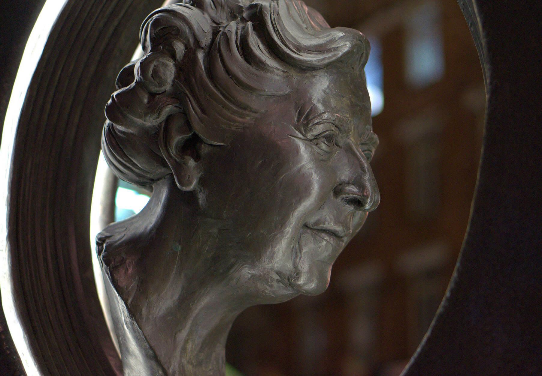 Mujeres viajeras, Agatha Christie