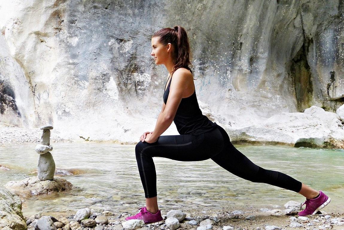 Los beneficios del Pilates