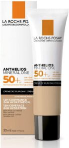 La Roche Posay Anthelios Mineral One - protectores solares minerales
