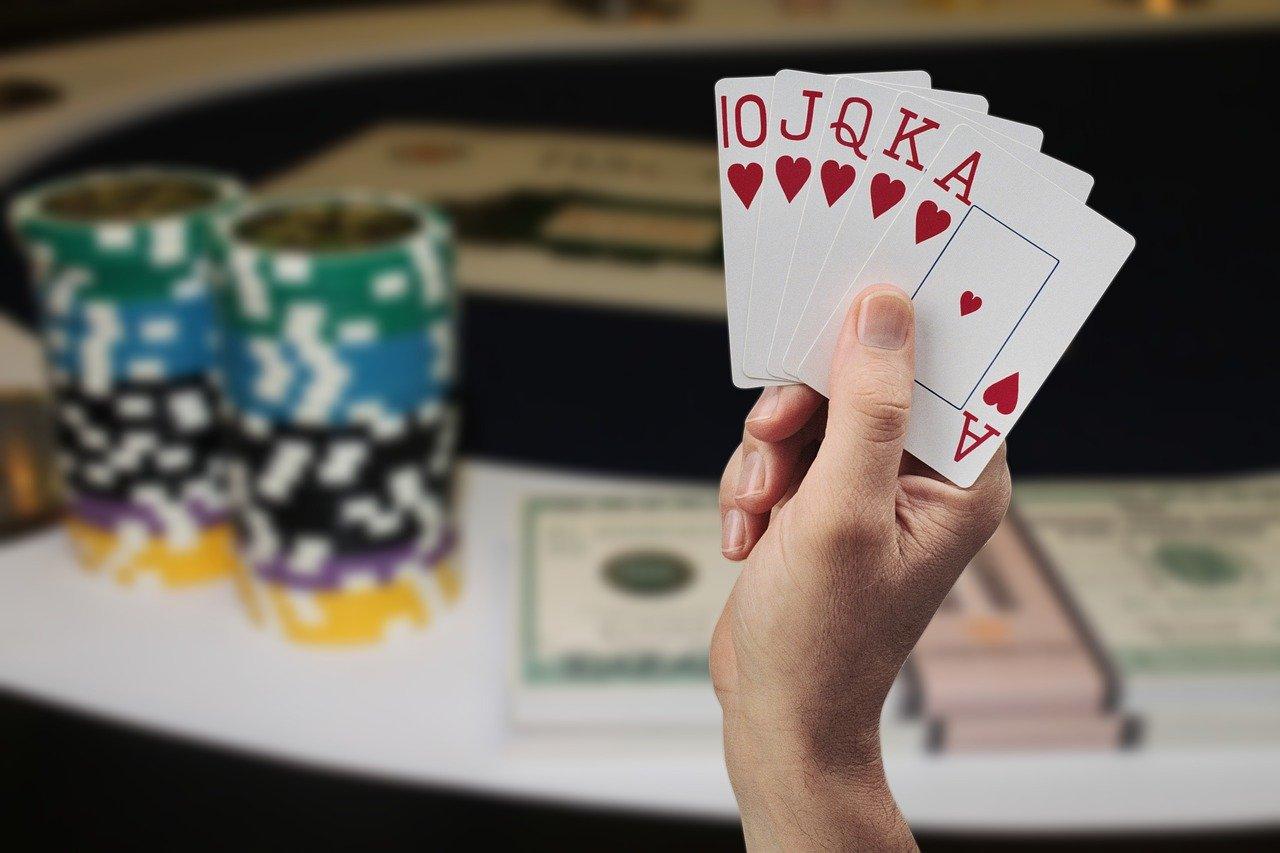 destinos de póker