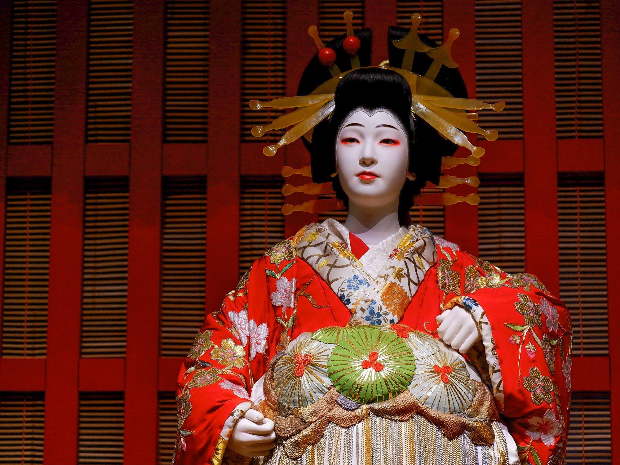 Museos de Tokio, Museo Edo-Tokyo